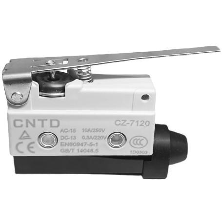 72311 - Cablu optic, simplu, SC/PC → SC/PC - 3 m