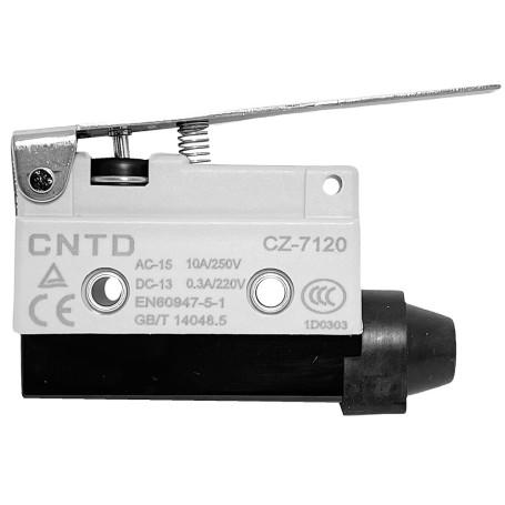 59307 - Corp de iluminat, 86cm, 220V/16W, lumina alb/rece